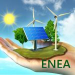 La Smart School Community: ENEA